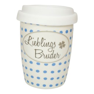 Coffee to Go klein Lieblings Bruder