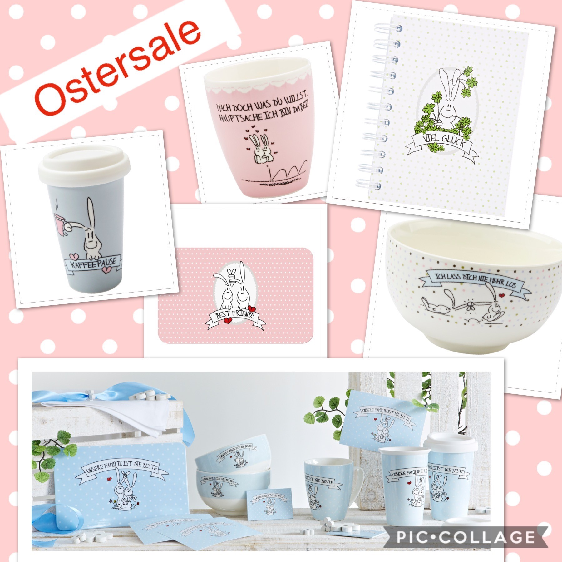Ostersale
